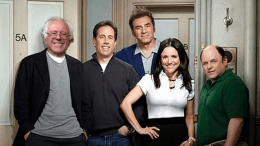 Bernie Sanders to Appear in Seinfeld