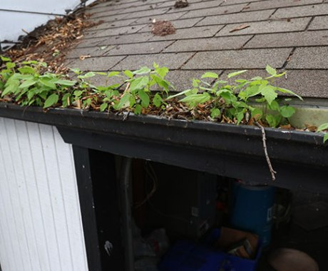 10 Signs You Need New Gutters