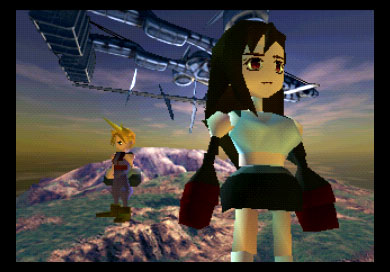 ffvii tifa - Incredible Video Game Tips That Will Knock Your Socks Off