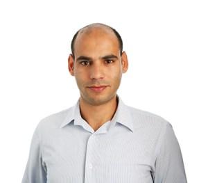 Hossein Tarokh, Dripmate A/S