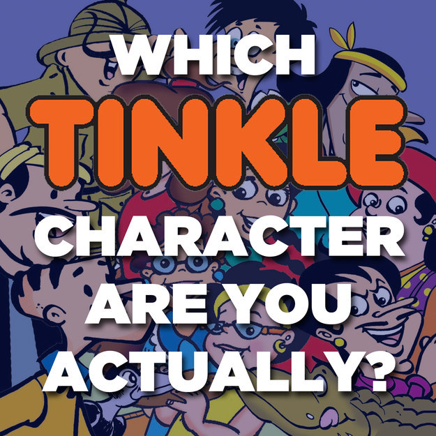 Comic Characters: Shikari Shambu and Suppandi of Tinkle