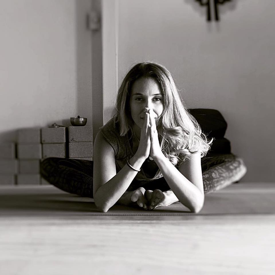 Ana Paula Hernandez