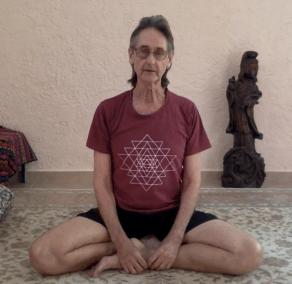 Pranayama Meditation with Anthony