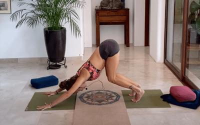 30min Hatha Yoga – Todo Niveles (Español)