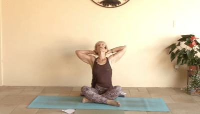 35min Beginners Yoga for Neck and Shoulders BEST OF 2020