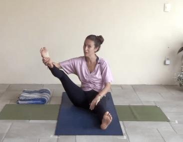 20min Gentle Yoga
