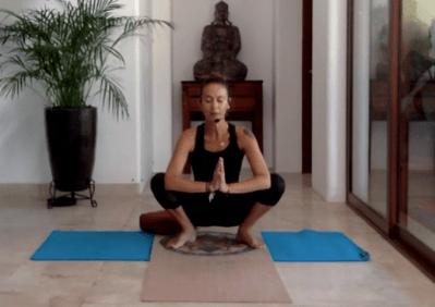 1hr Yin Yang Hip Opener Class