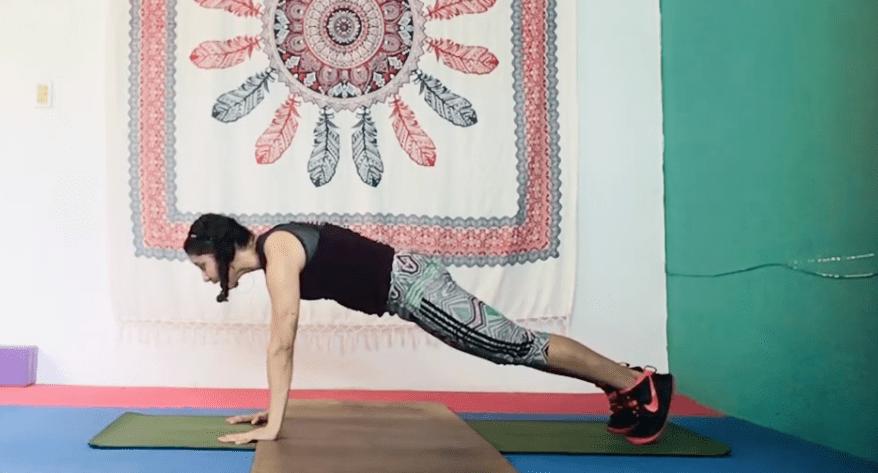 1hr Pilates Funcional – Cuerpo Completo (Full body)