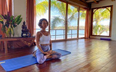 Mar de Jade Yoga and Sound Retreat (Español)