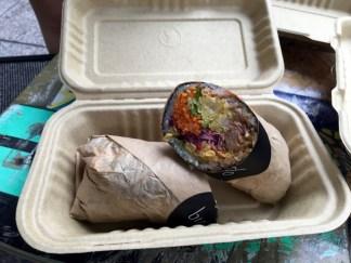 My sushi-rido