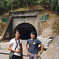 The Malinta Tunnel