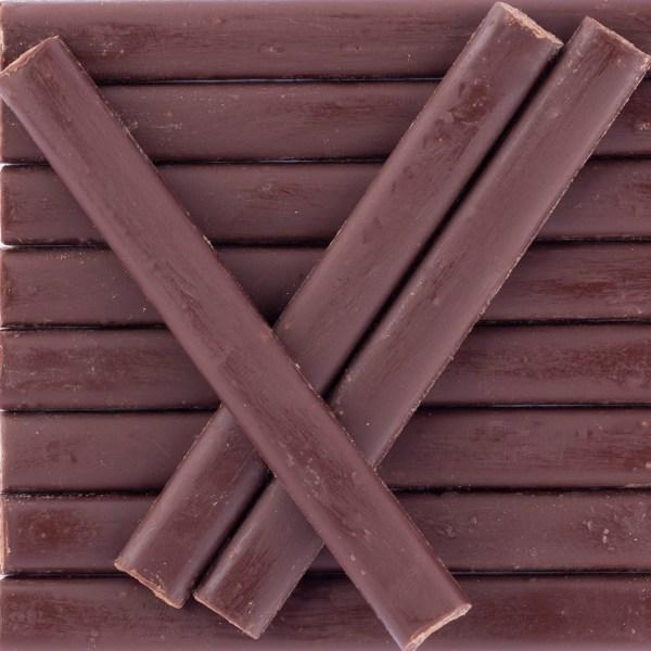 BATONNETS CHOCOLAT NOIR