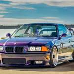 Styled And Tuned Bmw 328i Coupe E36 2 Drive My Blogs Drive