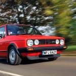 Volkswagen Golf Gti Mk1 Epic Restoration Drive My Blogs Drive