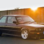 Purple Reign Fully Custom Bmw E30 Coupe M52 Engined Drive My Blogs Drive