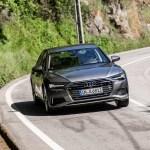First Drive 2019 Audi A6 55 Tfsi Quattro C8 4h Drive My Blogs Drive