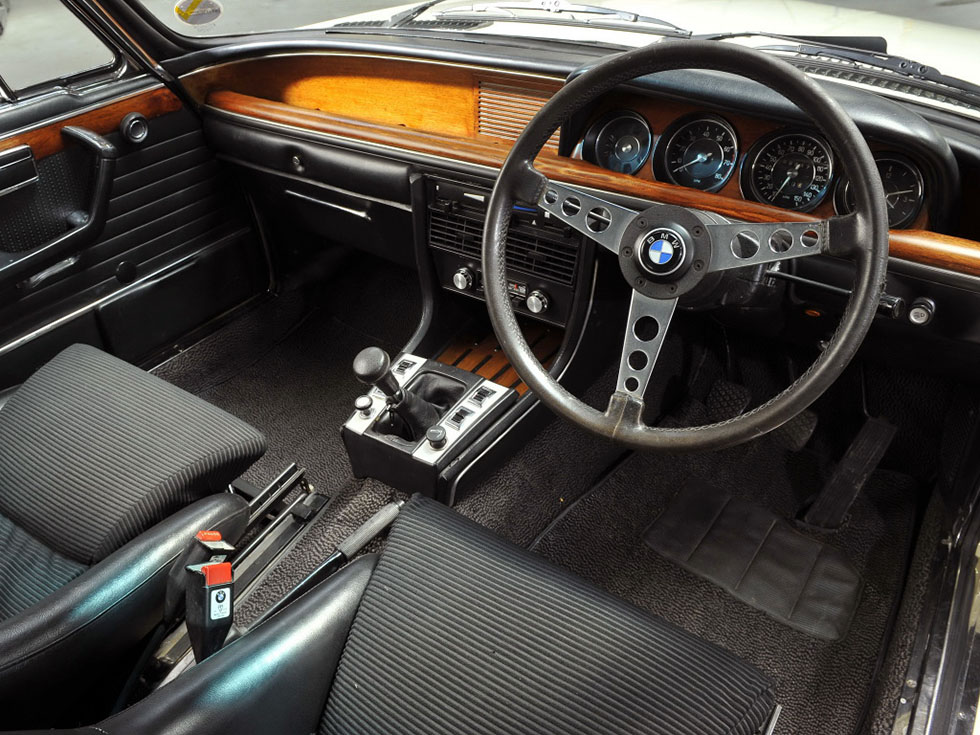 Buyers Guide BMW CS Coupes E9 1968 1975 Drive