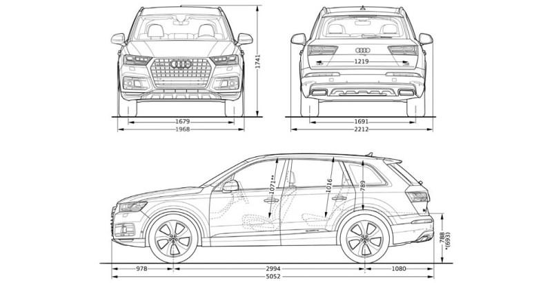 2001 Audi A6 in addition 2017 Audi Q7 Interior Dimensions also Audi A6 Avant Abmessungen also 2010 Audi S4 furthermore Audi Q7 Interior Dimensions. on audi q5 2 0 vs 3