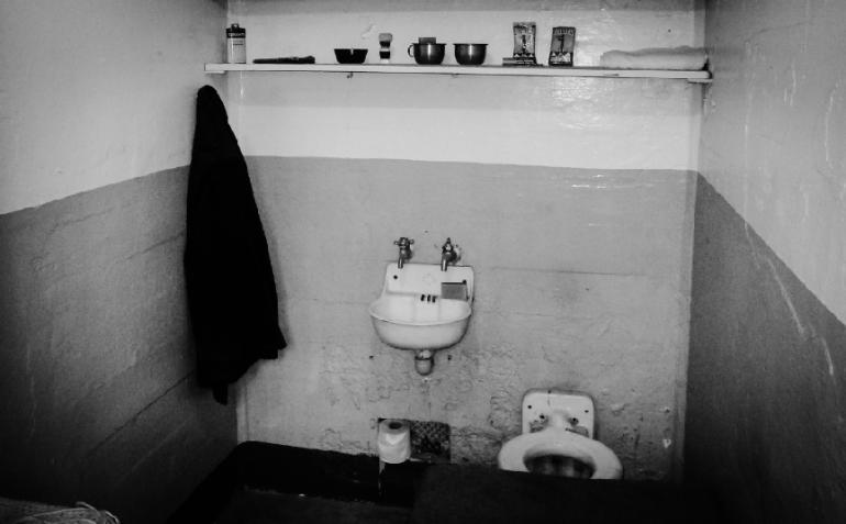 Celle ad Alcatraz