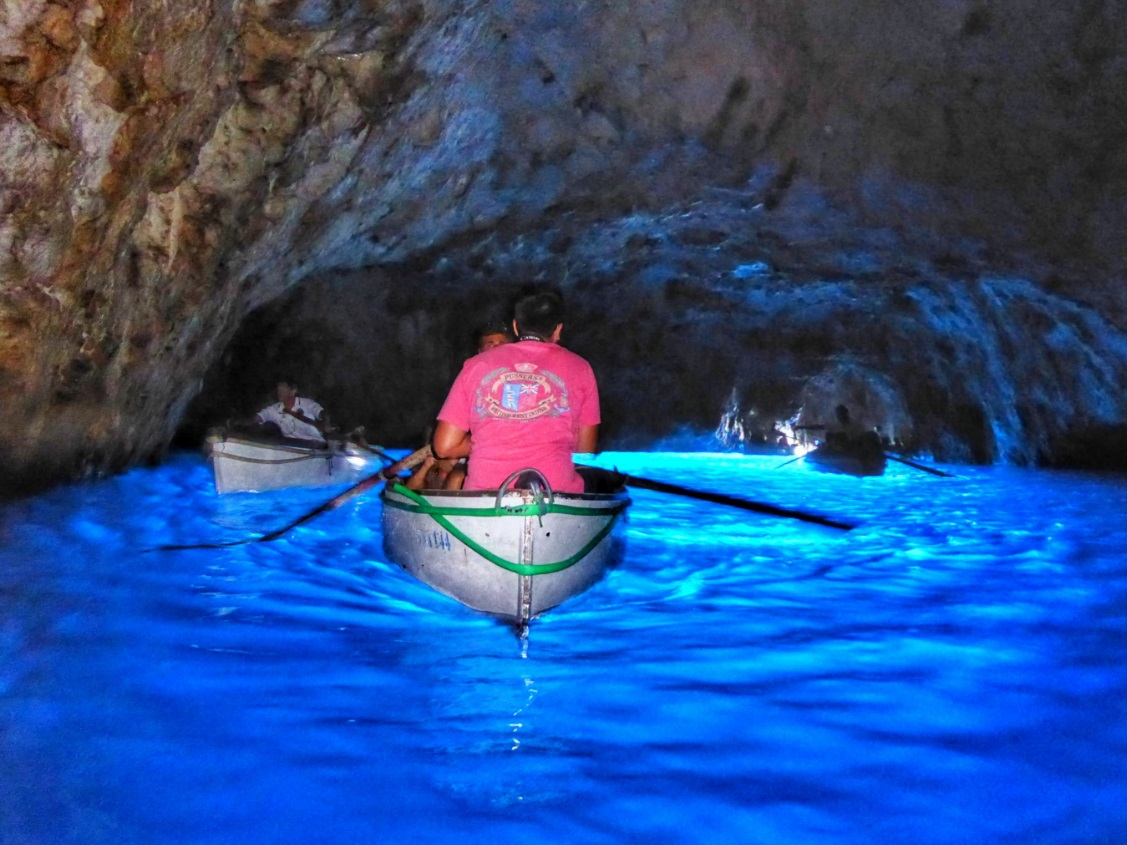 curiosità su Capri