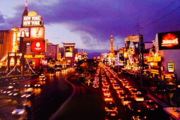 Strip, Las Vegas