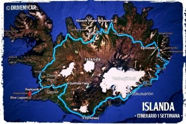 tour islanda