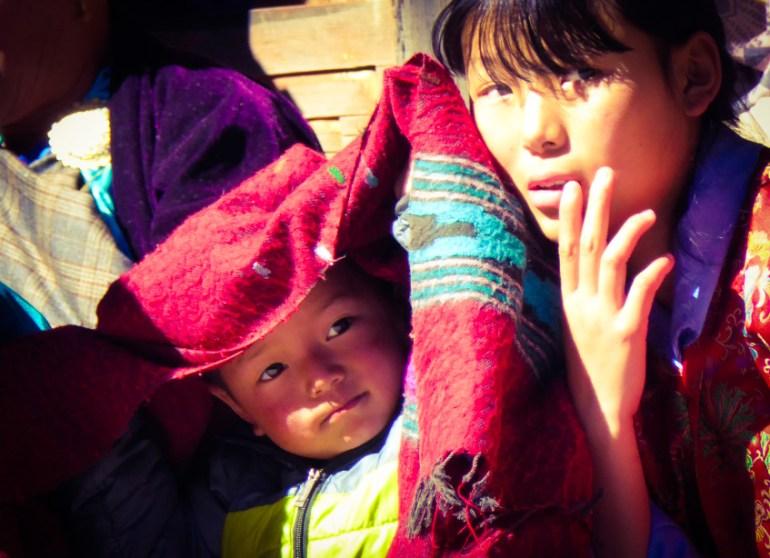 viaggio bhutan