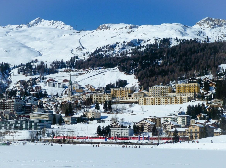 St Moritz cosa vedere
