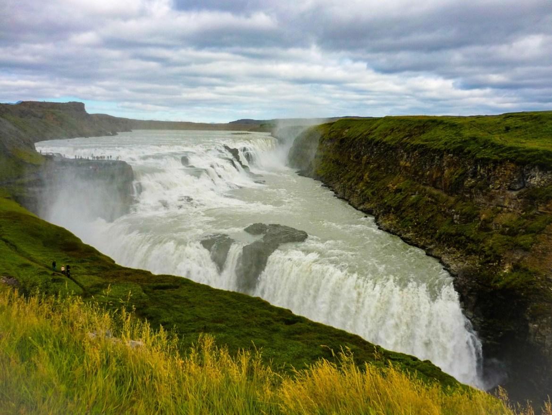 L'Islanda tra miti e cascate