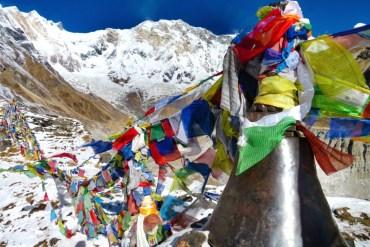 cosa fare al campo base Annapurna