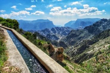 Cosa fare al Jebel Akhdar
