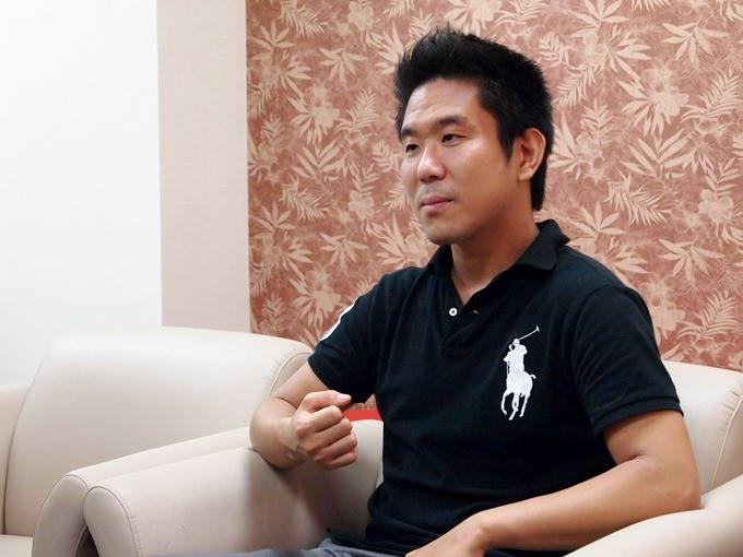 SVP東京代表理事、NPOカタリバ常務理事・事務局長 岡本拓也さん