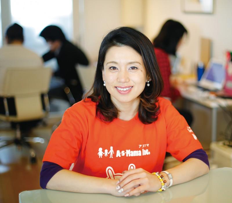 甲田さんプロフィール写真