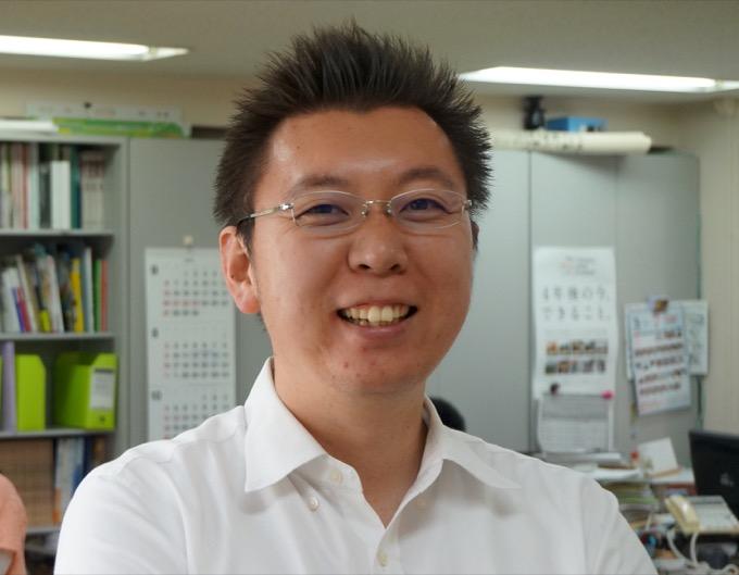 一般社団法人ワカツク・吉岡康貴さん