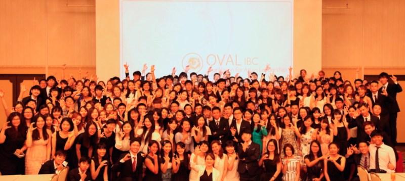 国際×ビジネス 日中韓のトップ学生によるビジネスコンテストOVAL 今夏北京にて開催