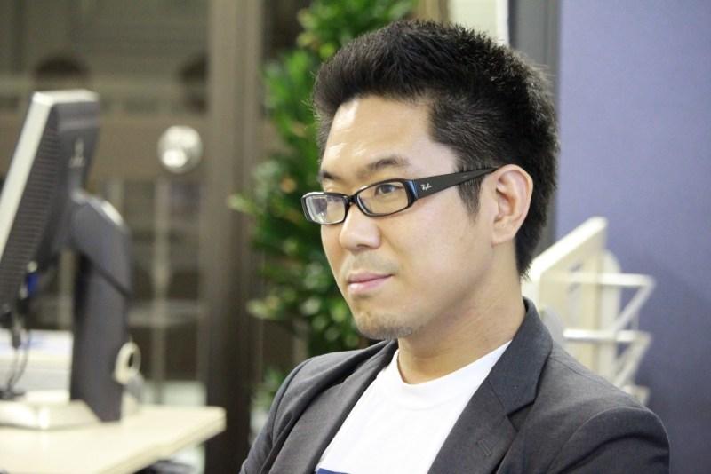 岡本拓也さん