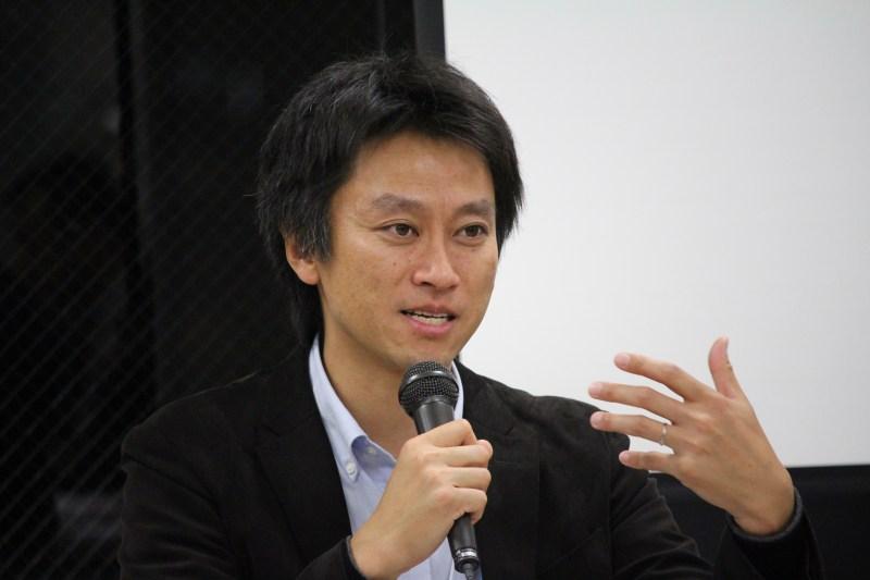 NPO法人発達わんぱく会理事長・小田知宏さん