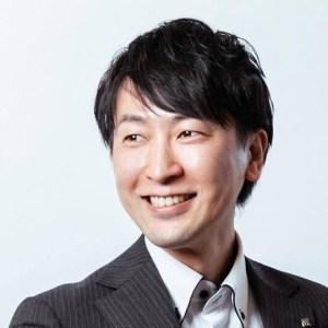 プロフィール写真(大川陽介氏)