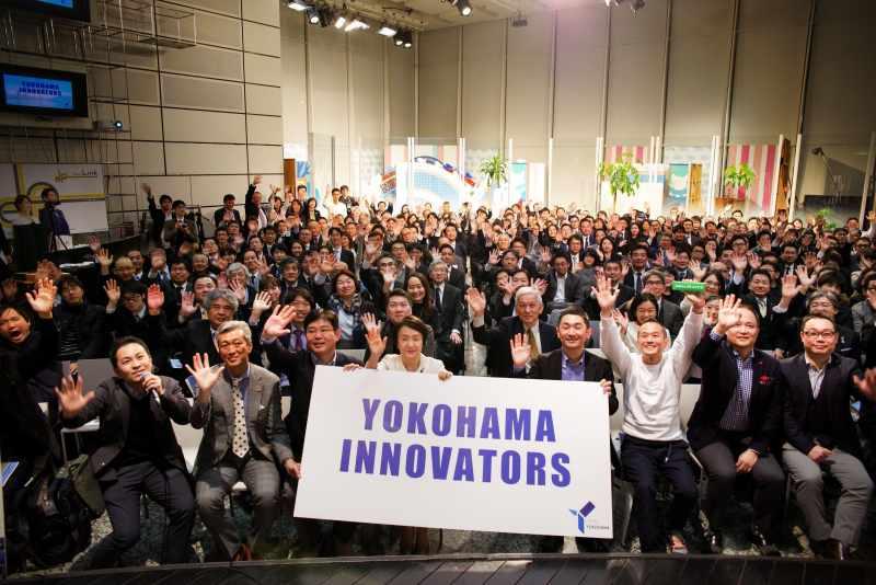 YOKOHAMA INNOVATORS