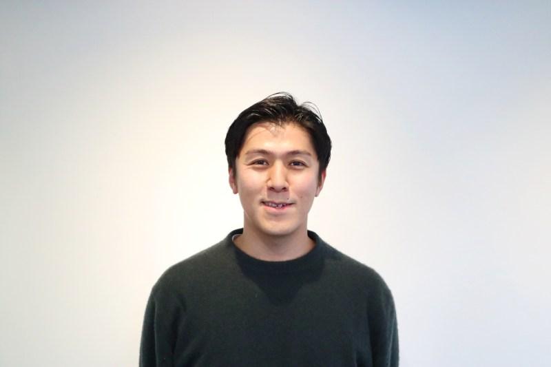 平成2年 札幌生まれ、札幌育ちの川村氏。日本でも数少ないファントムブルワリーのひとりである。