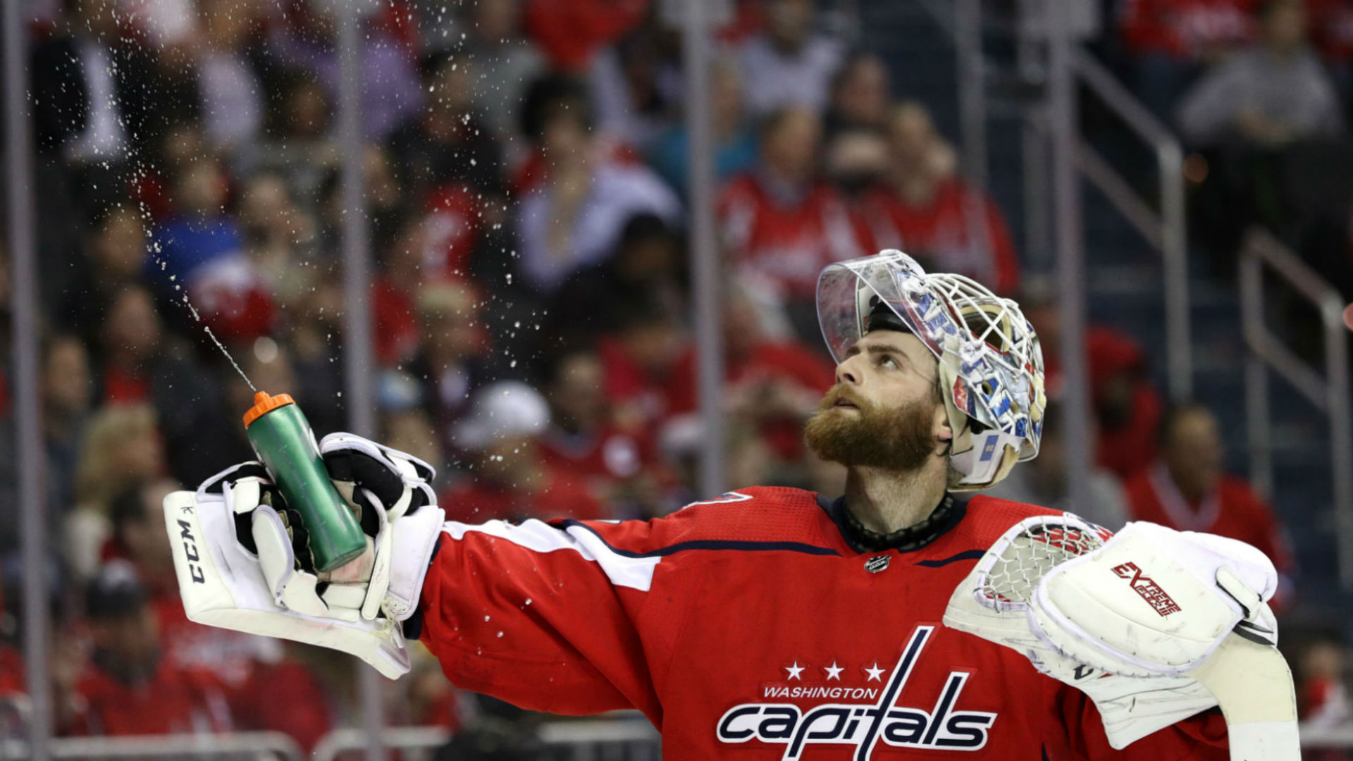 Nhl Free Agency Predictions 2020 Goalies Drive4five