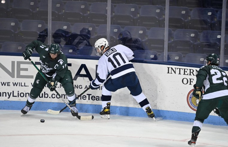 Spartan Recap: Michigan State Spartans Swept by Penn State Nittany Lions