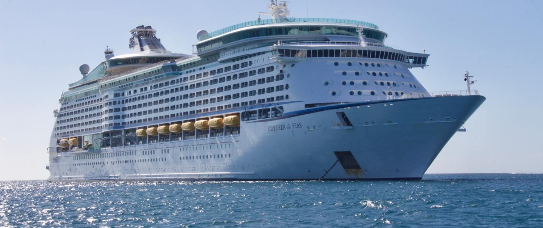 Cruise Ship Port Limousine Service Amsterdam
