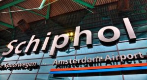 AMS Schiphol Airport Limousine Service Airport Transfers