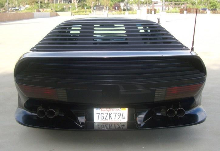 Concept 2000 GT