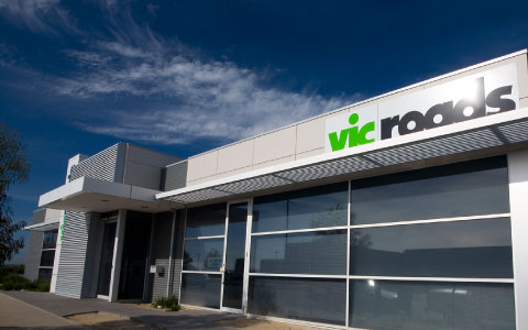 Vicroads force transfer