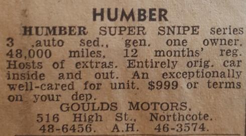 Humber-Super-Snipe