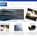 St. Ann's Sheet Metal - UK Sheet Metal Laser Cutting Experts 2016-07-28 12-45-26