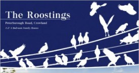 The Roosting, Crowland