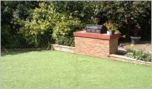 Linx grass cutting